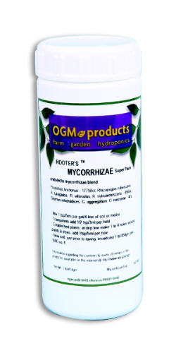 ROOTERS MYCORRHIZAE ENDO/ECTO MYCORRHAE BLEND #720325