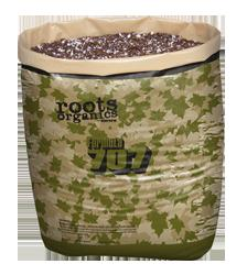 Roots Organics Formula 707 3 cu ft (Pallet of 36)  715167