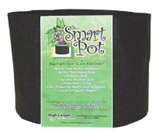 SMART POTS 25 TO 200 GAL - 25 EACH 724740