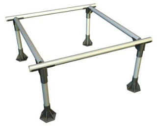 SNAPTURE SNAPSTAND 4FTX4FT TRAY STAND AND FITTINGS 707262