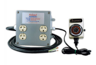 SOLATEL PWX-240-4 POWER EXPANDER 703617