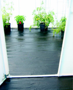 SOLEXX GREENHOUSE FLOORING HN-30