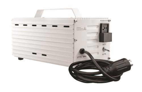 SUN SYSTEM HARVEST PRO HPS/MH 400 600 AND 1000 WATT ETL LISTED 902452