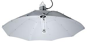 SUN SYSTEM 48 IN PARABOLIC REFLECTOR 904110