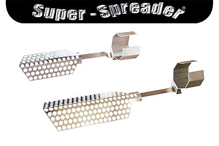 SUN SYSTEM SUPER SPREADER 904525