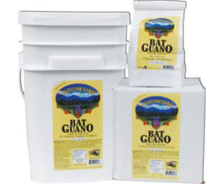 SUNLEAVES INDONESIAN BAT GUANO 721000A