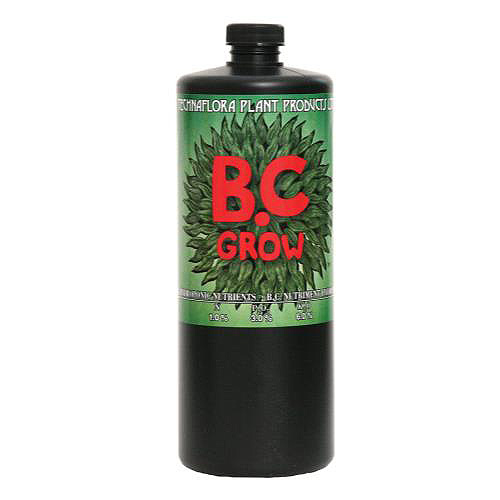 TECHNAFLORA B.C. GROW 720580