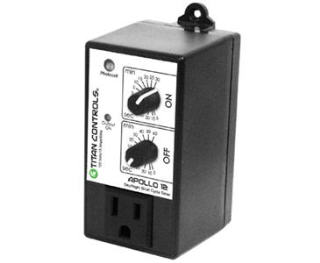 TITAN APOLLO 12 CYCLE TIMER WITH PHOTOCELL 702745