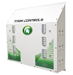 Titan Controls Helios 14 - 240V, 24 HID Light Controller with Timer 702832