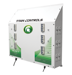 Titan Controls Helios 17 240V, 24 HID Light Controller , HPS and MH 702840