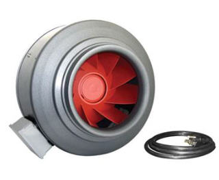 VORTEX FAN V-SERIES 12 AND 14 INCHS 736690