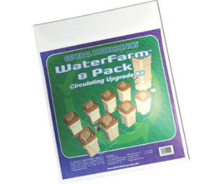 WATERFARM 8 PACK CIRCULATING UPGRADE KIT 706976