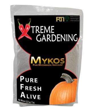 XTREME GARDENING MYKOS MYCORRHIZAL INOCULANT 721200