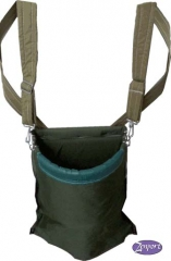 ZENPORT AG421, ARGRIKON APPLE BARREL FRUIT PICKING BAG 1 BUSHEL #AG421