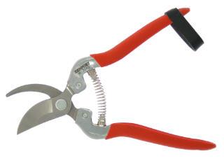 ZENPORT STAINLESS STEEL BYPASS HARVEST/UTILITY SHEAR H304S