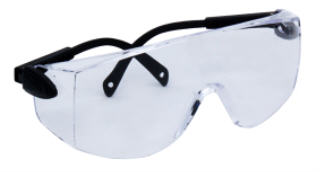 ZENPORT UV-PROTECTION COATED SAFETY GLASSES #SG2626