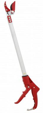 24 INCH FIXED LENGTH LONG REACH PRUNER CUT-N-HOLD #ZL610
