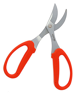 6.5 INCH ALL PURPOSE SCISSORS #ZS107